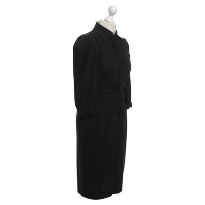Diane von Furstenberg Dress with Pleats