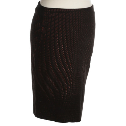 Diane von Furstenberg Pencil skirt pattern