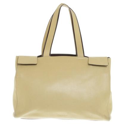 Prada Handtasche aus Leder