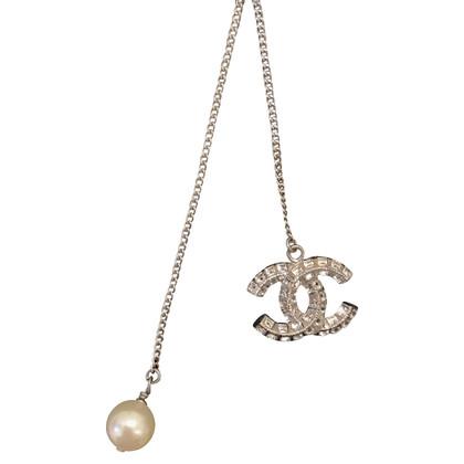 Chanel Collana con pendente