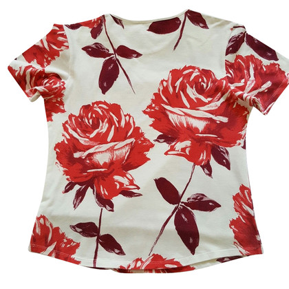 Hugo Boss Shirt met bloemenprint