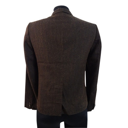 Marni Tweed Blazer