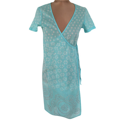 Antik Batik Wrap dress