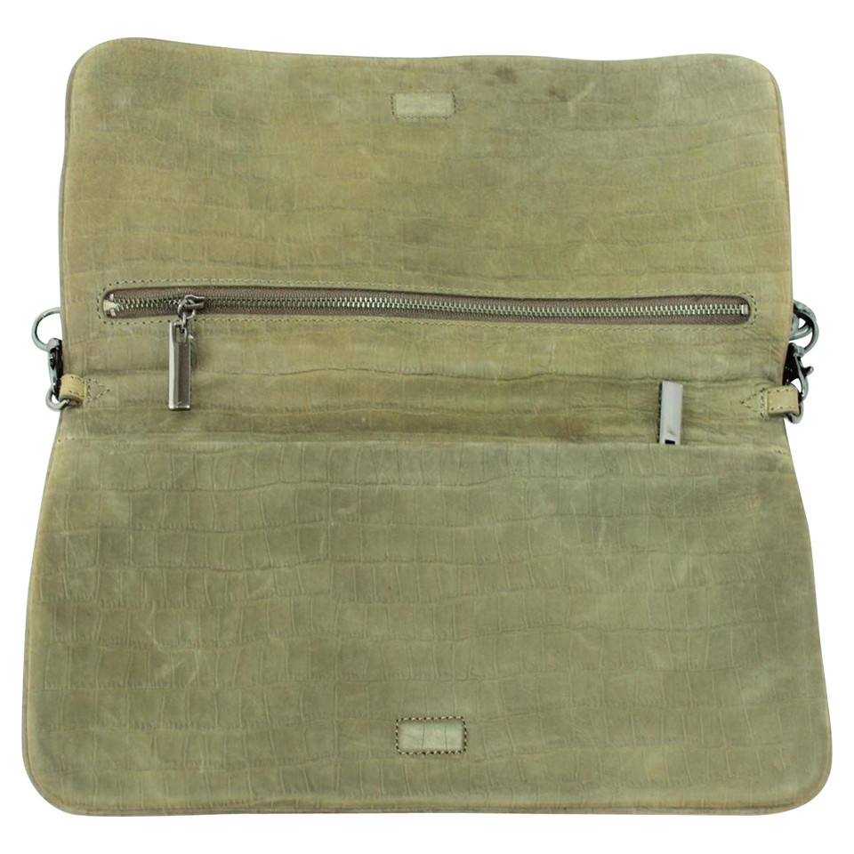 Tory burch green pochette buy second hand tory burch green tory burch green pochette buycottarizona Images