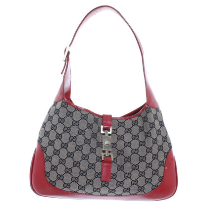 Gucci Hand bag with Monogram