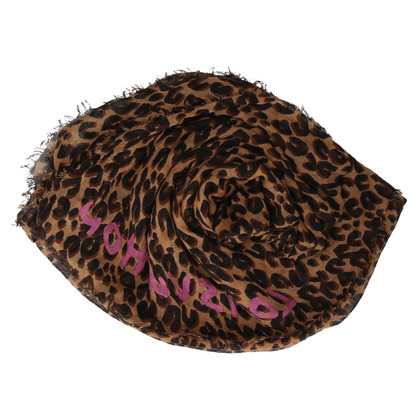 Louis Vuitton Leopard ha rubato