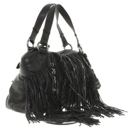 Boss Orange Handbag in black