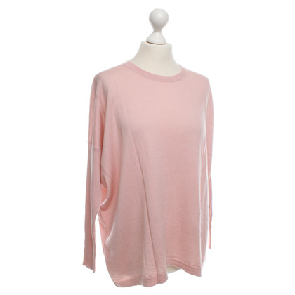 DKNY maglione oversize in Rosé