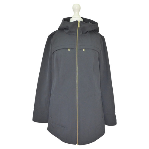 3003eed509 Michael Kors Giacca/Cappotto in Nero - Second hand Michael Kors ...
