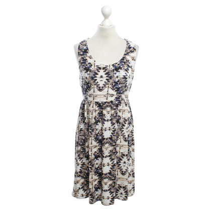 Cynthia Rowley Summer dress with pattern