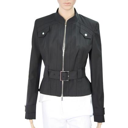 Karen Millen Giacca in Black