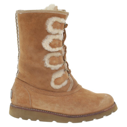 UGG Australia Boots in light brown