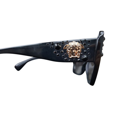 Versace Sunglasses with gemstones