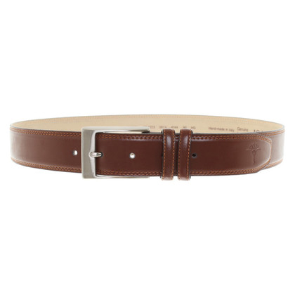 JOOP! Belt with logos