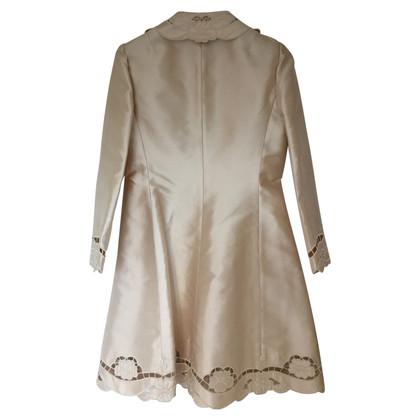 Dolce & Gabbana Coat of silk