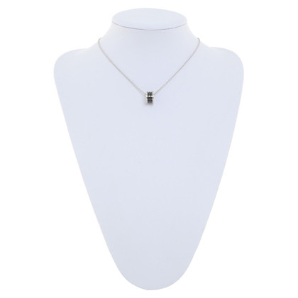 Bulgari Necklace with pendant