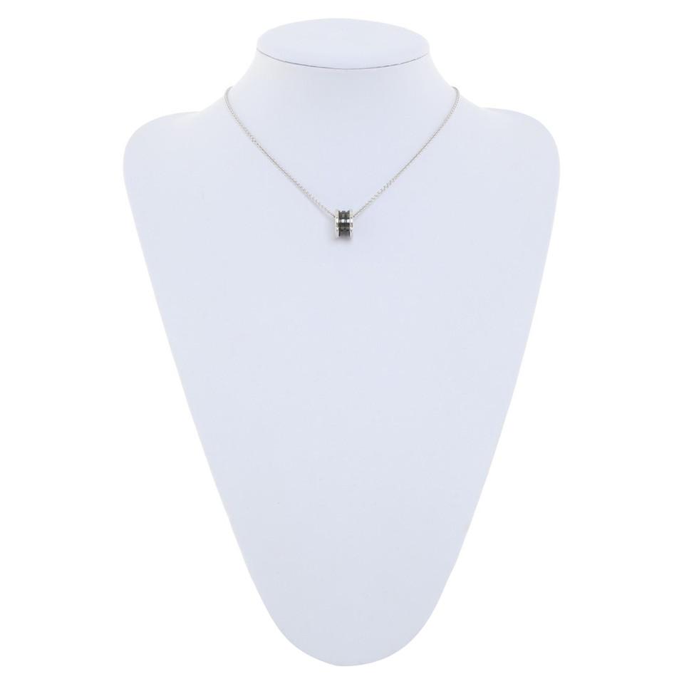 Bulgari Necklace with pendant