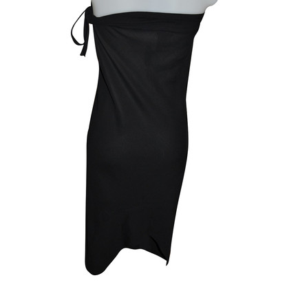 Ann Demeulemeester Wool Dress