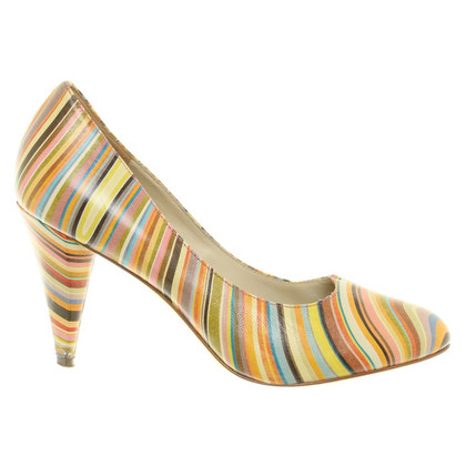 Paul Smith Pumps mit Muster