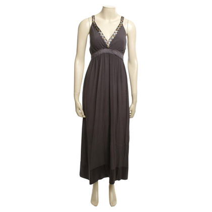 Hale Bob Long dress in gray
