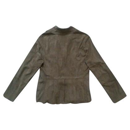 Riani giacca di pelle