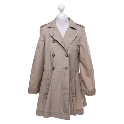 Red Valentino Trench coat in beige