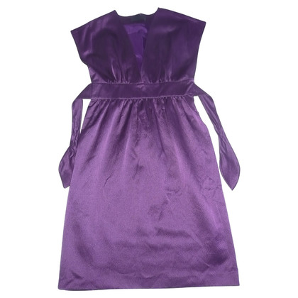 Derek Lam Dress in purple