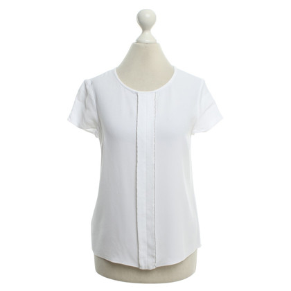 Hugo Boss T-shirt in white