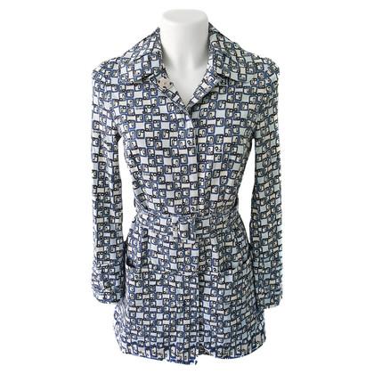 Pinko Cotton coat