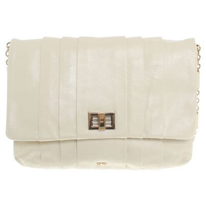 Anya Hindmarch Handbag in crema