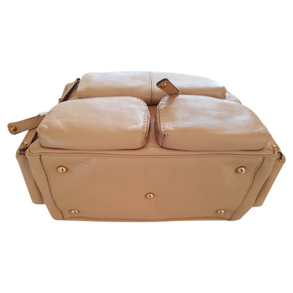 Tod's Beige bag with handle