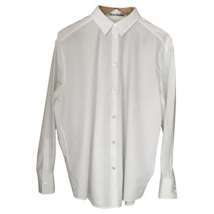 Acne Oversized blouse