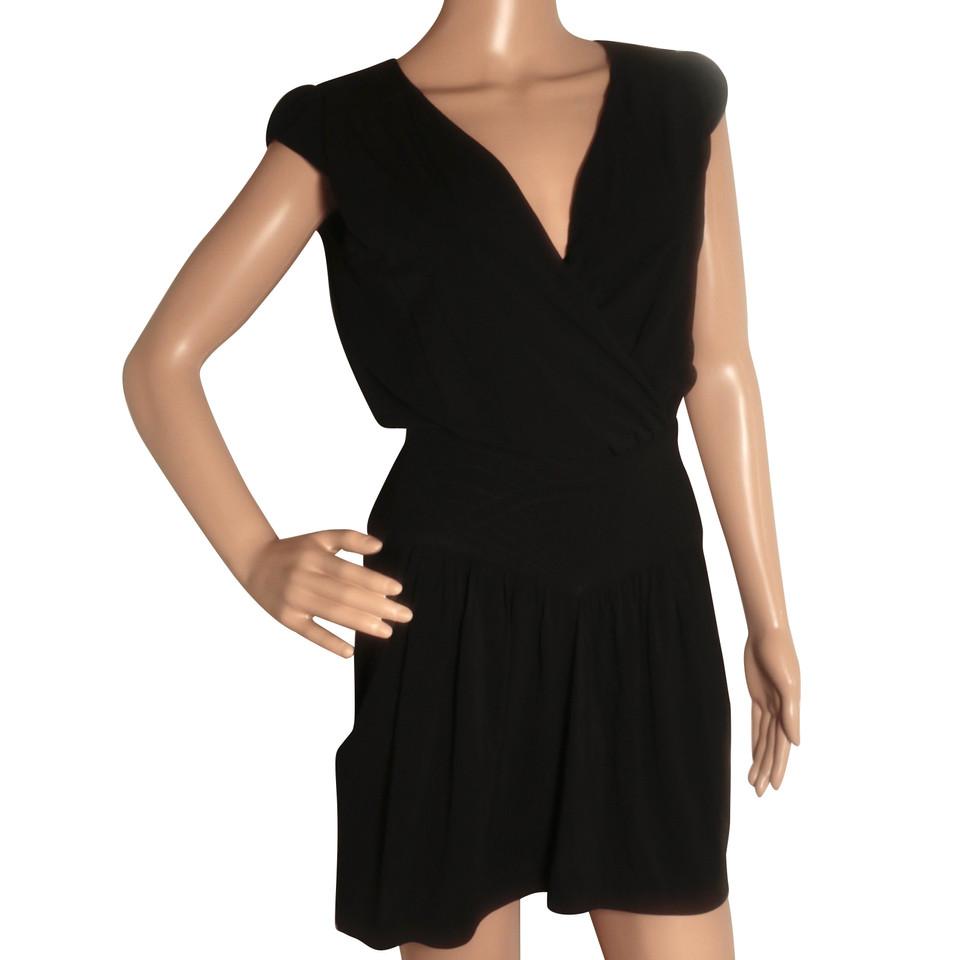 Comptoir des cotonniers robe noire acheter comptoir des cotonniers robe noire second hand d - Reduction comptoir des cotonniers ...