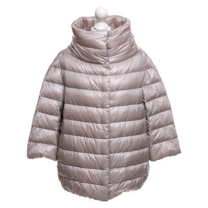 Herno Down jacket in Nude