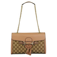 Gucci Emily Canvas