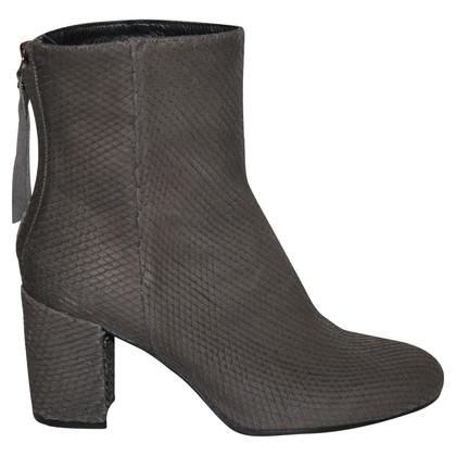 Other Designer Billi Bi - Grey Boots