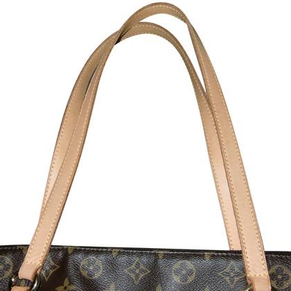 "Louis Vuitton ""Totalmente Monogram Canvas GM"""