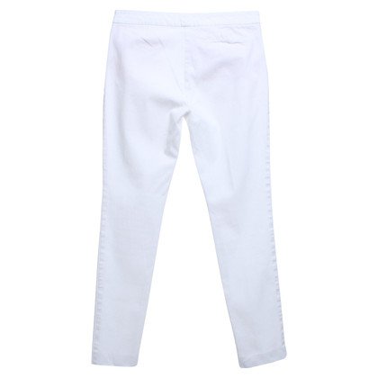 Hugo Boss trousers made of piqué