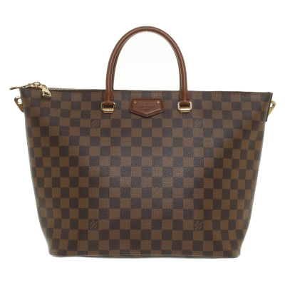 Louis Vuitton Brompton Tote From Damier Level