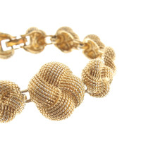 Nina Ricci Gold colored bracelet