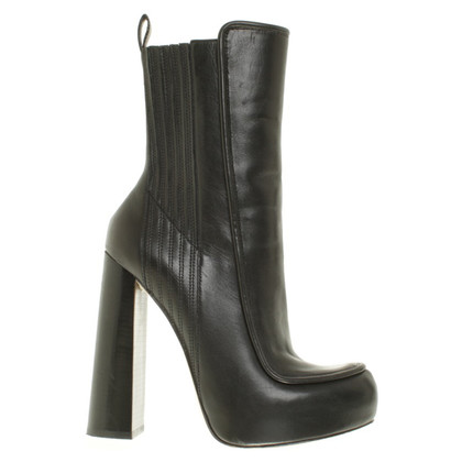 Alexander Wang Ankle boots in black