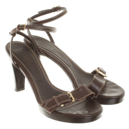 Bally Sandals in Brown