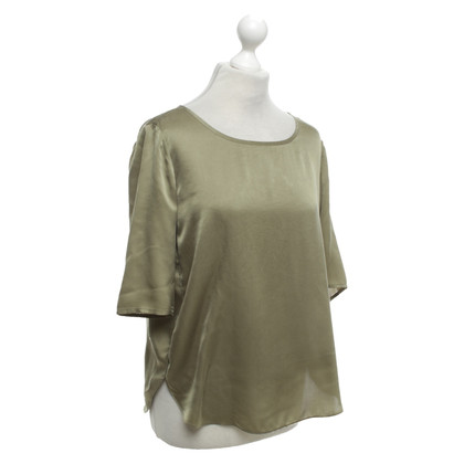 Luisa Cerano T-shirt di seta