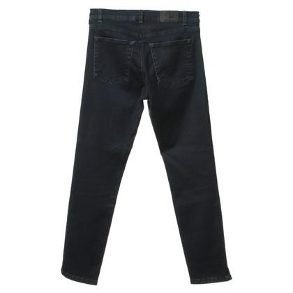 Bogner 7/8-Jeans in Blau