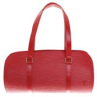 "Louis Vuitton ""Papillon 30 epi leather"""