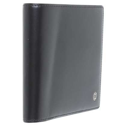 Cartier Black wallet