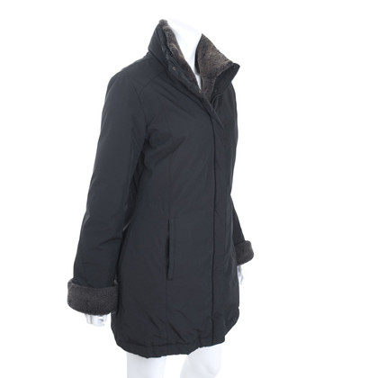 Woolrich giacca trapuntata
