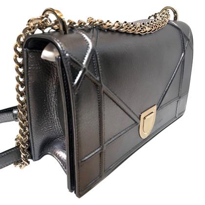 "Christian Dior ""Diorama Flap Bag"""