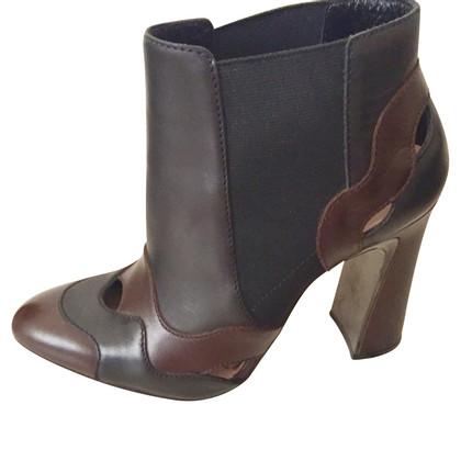 Sebastian Milano  boots