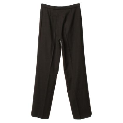 Armani Collezioni Pants in Brown